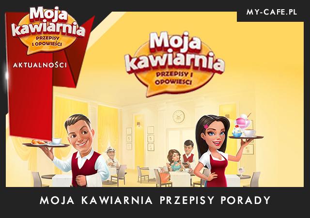 My Cafe Recipes and Stories – mobilna gra online – Moja kawiarnia: Restauracja i zabawa